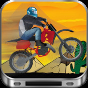 Adrenaline Motorcycle Challenge!
